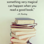 Quotes about Reading and Imagination