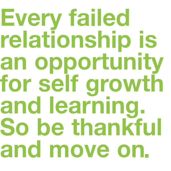 On quotes relationships moving 30 Encouraging