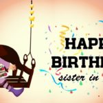 Religious Birthday Wishes For Sister In Law Facebook