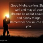 Romantic Night Quotes For Her Facebook