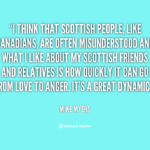 Scottish Quotes About Family Tumblr