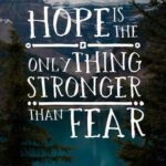 Short Quotes About Hope Facebook