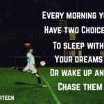 Soccer Game Quotes Tumblr