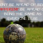 Soccer Motivational Quotes Before A Game Tumblr