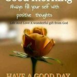 Spiritual Good Morning Quotes With Images Pinterest
