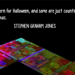Stephen Graham Jones Quotes About Christmas