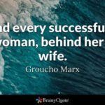 Success Of A Man Quotes Twitter
