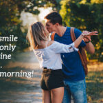 Sweet And Romantic Good Morning Message For My Wife Pinterest