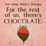 Sweet Chocolate Quotes Twitter