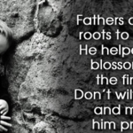 Sympathy Poems For Loss Of Father