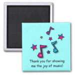 Thank You Quotes For Music Teachers