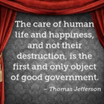 Thomas Jefferson Quotes About Government