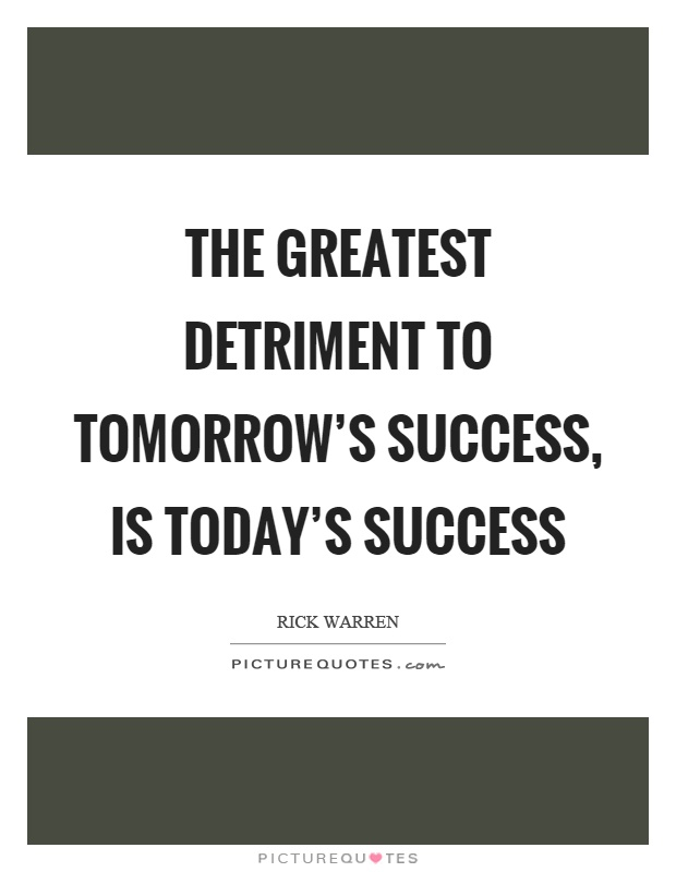 Todays Quote For Success Facebook