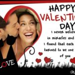 Valentine Card Messages For Girlfriend