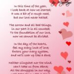 Valentines Day Quotes For Mother In Law Pinterest