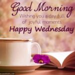 Wed Morning Quotes Pinterest